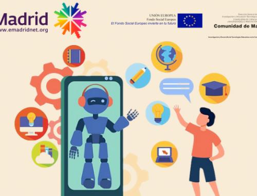 No te pierdas el Seminario eMadrid sobre Inteligencia Artificial en educación