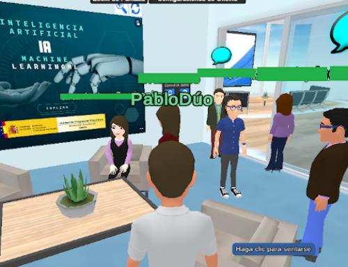 Así fue el taller virtual sobre LearningML celebrado en Ceuta en el marco de «Experciencias 4U»