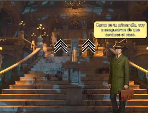 Participa con tus estudiantes en la validación de un videojuego sobre pensamiento computacional